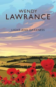 Light and Darkness by Wendy Lawrance front cover image.